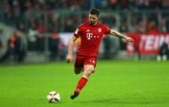 Xabi Alonso: Chịu bỏ thêm 3 triệu bảng, Arsenal đã có tôi