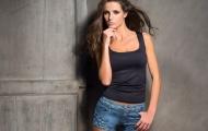 Cristina de Pin - Siêu mẫu Playboy 'hy sinh vì gia đình'