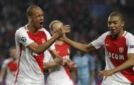 Đồng đội hé lộ tương lai Kylian Mbappé