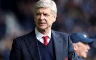 'HLV Wenger ở lại mới tốt cho Arsenal'