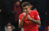 Liverpool cẩn thận, Barca đã 'đi đêm' với Coutinho