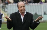 HLV Italia đối mặt nguy cơ sẩy chân ở vòng loại World Cup vì...U21