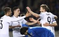 Thủng lưới bàn đầu tiên tại vòng loại, Đức vẫn nhẹ nhàng đánh bại Azerbaijan