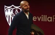 Monchi, Sevilla và hành trình 16 năm - Phần 2: Bước ngoặt