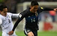 Thua Nhật 4 bàn không gỡ, Thái Lan hết mơ World Cup