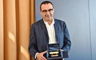Đoạt danh hiệu quý, thuyền trưởng Napoli 'ngập trong lời khen'