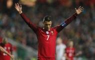 Top các chân sút đang dẫn đầu danh sách ghi bàn tại vòng loại World Cup khu vực châu Âu