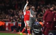 Arsenal đã chốt xong giá bán của Sanchez