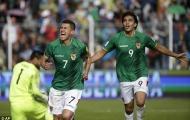 Bản tin BongDa ngày 29-03 | Không Messi, Argentina lại thua