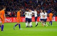 Chơi khởi sắc, Hà Lan vẫn bị người Italia đả bại