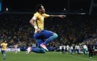 Điểm tin sáng 29/03: Neymar lập siêu phẩm đưa Brazil đến Nga, Bồ Đào Nha và Argentina cùng thua