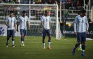Messi bị treo giò, Argentina trở nên tầm thường trước Bolivia