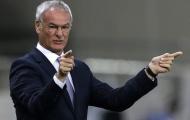 Nóng: Ranieri quyết định sẽ công khai sự thật tại Leicester