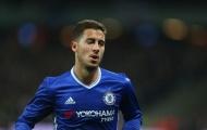 Ở lại Chelsea, Hazard sẽ hưởng lương cao nhất NHA