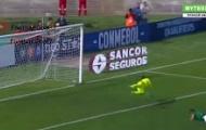 Sao Man Utd trượt chân, biếu không bàn thắng cho Bolivia