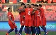 Sút hỏng phạt đền, Sanchez vẫn giúp Chile giành lại vé đến Nga