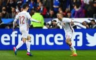 'Tiểu Messi' tỏa sáng, Tây Ban Nha đánh bại Pháp ngay tại Stade de France