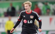 Rút ruột Leverkusen, Bayern thống trị Bundesliga