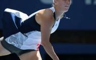 Caroline Wozniacki ấn tượng cả trong lẫn ngoài sân tennis