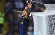 Mauro Icardi tài năng đến mức nào?