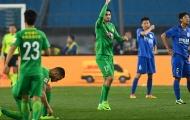 Beijing Guoan vs Shanghai Shenhua (Vòng 3 Chinese Super League)