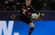 CĐV Bayern nhận phải 'cú lừa' vụ Julian Brandt