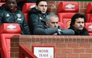 Điểm tin tối 03/04: Old Trafford thành điểm yếu của M.U; Ranieri thay Kiatisak?