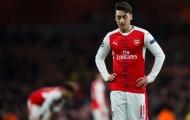 Huyền thoại M.U chỉ trích thẳng mặt 3 sao Arsenal