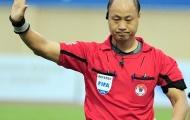 Cựu còi vàng V.League: 'Sao không kỷ luật trọng tài Hoàng Anh Tuấn?'