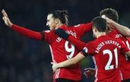 Điểm nóng đại chiến Man Utd - Everton: Nguồn sống nơi hàng công