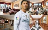 Fan gom chữ ký kêu gọi Ronaldo rời bỏ tòa tháp Trump