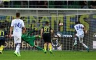Hàng thủ mơ ngủ, Inter 'trắng tay' trước Sampdoria