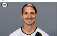 Nóng: Ibrahimovic được xác nhận sẽ đầu quân cho LA Galaxy
