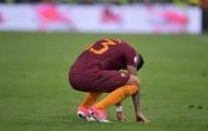 Vùng lên quá muộn, Roma thắng cũng như không
