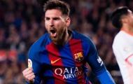 3 cái tên lọt vào 'mắt xanh' Messi giá 150 triệu bảng