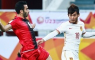 Trung Quốc giải cứu bóng đá trẻ bằng ý tưởng mới