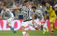 01h30 ngày 9/4, Juventus vs Chievo: Không gì phải cố