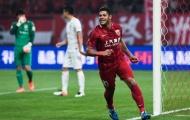 Hulk tỏa sáng, Shanghai SIPG soán ngôi đầu của Shandong Luneng