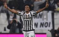 Juventus chuẩn bị bơm tiền để mua đứt Cuadrado