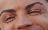 Thử tài fan   Đoán cầu thủ qua đôi mắt