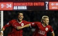 Vào ngày này  10.4  Man United và số 7 may mắn