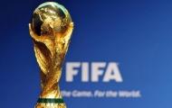 CHÍNH THỨC: Ba ông lớn CONCACAF hợp sức tổ chức World Cup 2026