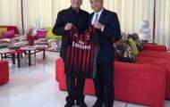 AC Milan sẽ đổi chủ trong tuần này?