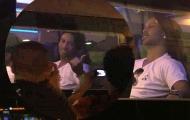 Nóng: Ronaldinho đã đến Việt Nam
