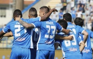 Góc Serie A: Empoli đã bắt đầu run