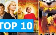 Top 10 bộ phim hay nhất về đề tài bóng đá