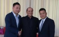 AC Milan không Berlusconi: Phục hưng hay suy tàn?