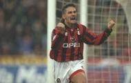 Maldini, Van Basten và những cầu thủ vĩ đại nhất Milan trong kỉ nguyên Berlusconi (kì 2)