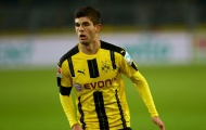 Tottenham áp sát 'thần đồng' Bundesliga