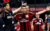 17h30 ngày 15/4, Inter Milan vs AC Milan: Cho những ước mơ nhỏ nhoi